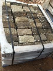 Used Cobblestones